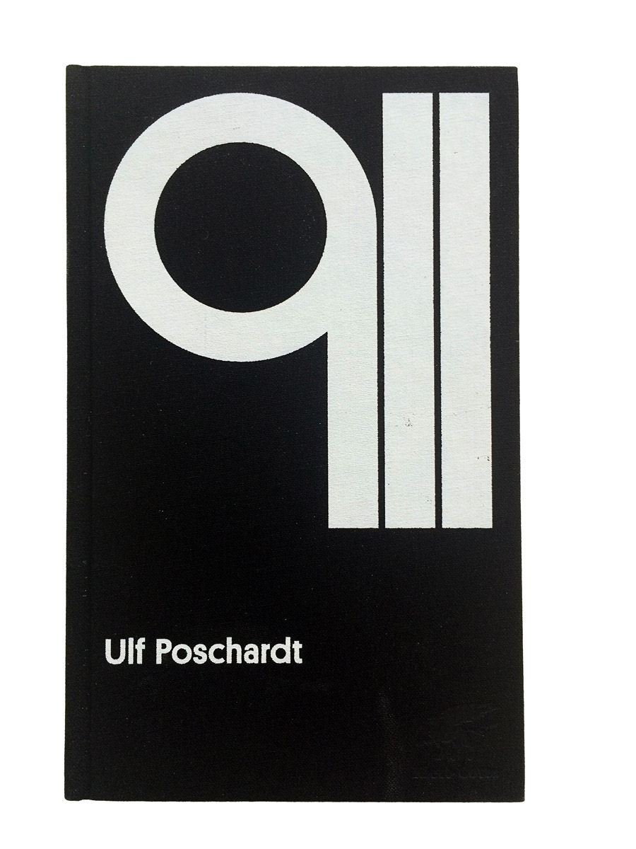 Ulf Poschardts Buch 911