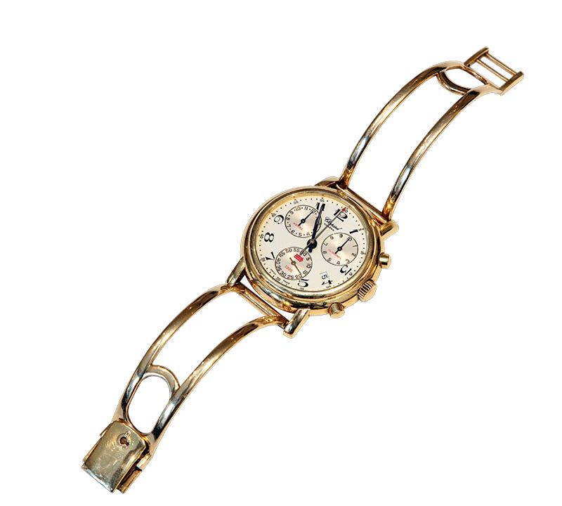 Armbanduhr von Chopard