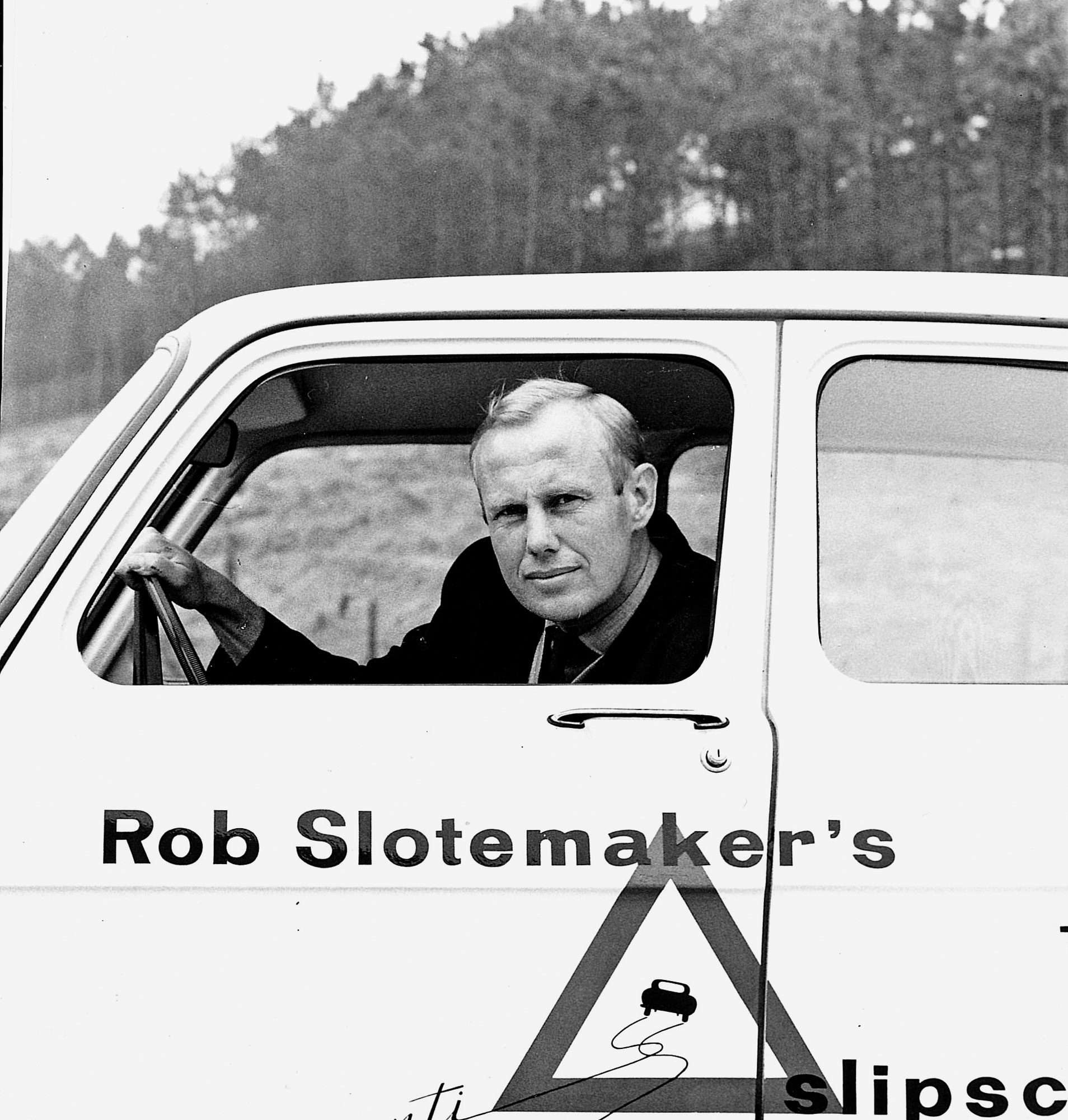 #22, Alfa Romeo GTA, Bertone, Rob Slotemaker, Rennwagen