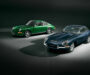 Jaguar E-Type vs. Porsche 911 – Kampf der Ikonen