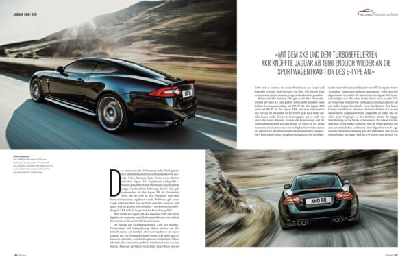 Ausgabe 48 - AUDI Quattro