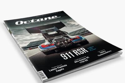 OCTANE Ausgabe 51