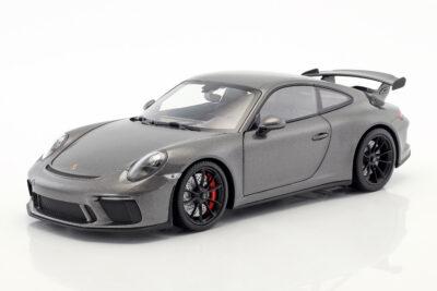 Porsche 911 GT3 (991) Minichamps 1:18