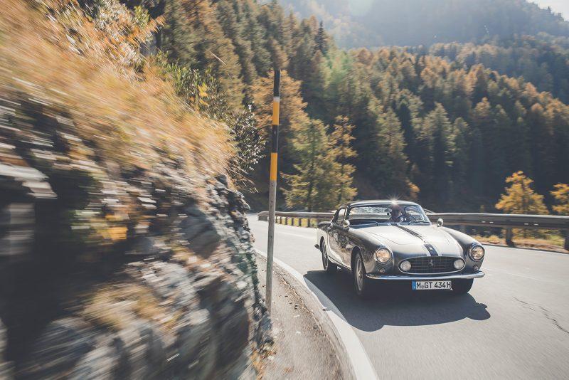 SH04, Faszination Ferrari, Ferrari 250 GT, Boano, Prototyp, Italien