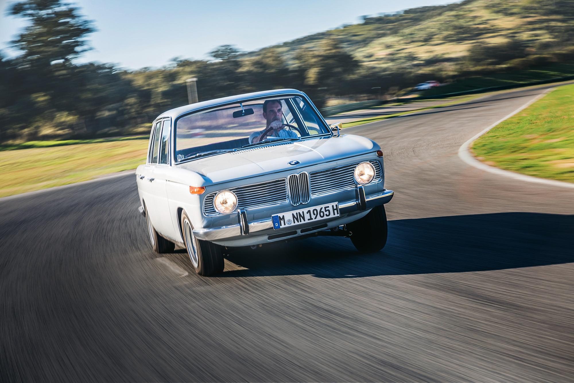 #44, BMW 1800 TI/SA, BMW 2002 Turbo, BMW 3.0 CSL, BMW M3 GT, Tourenwagen, Rennsport