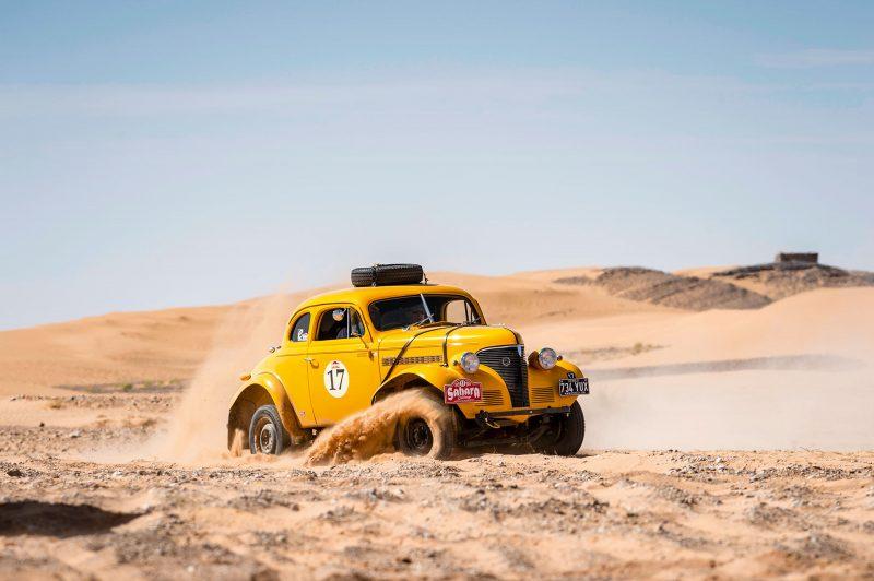 #46, Chevy, Chevrolet, Master Coupé, Rallye, Juan Manuel Fangio, Argentinien