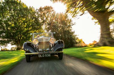 #39, Bentley, Derby-Bentley, Vanden Plas