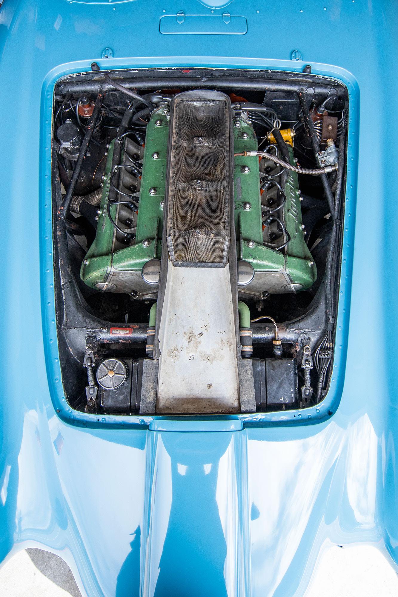 #46, Lancia, D20, D23, D24, Spyder, Mille Miglia, Panamericana