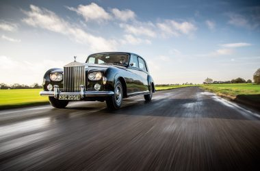 #45, Rolls-Royce, Phantom V, Luxuslimousine, Luxus-Limousine