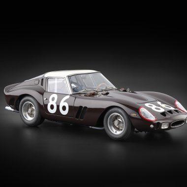 """CMC Ferrrari 250 GTO """"Final Edition"""""""
