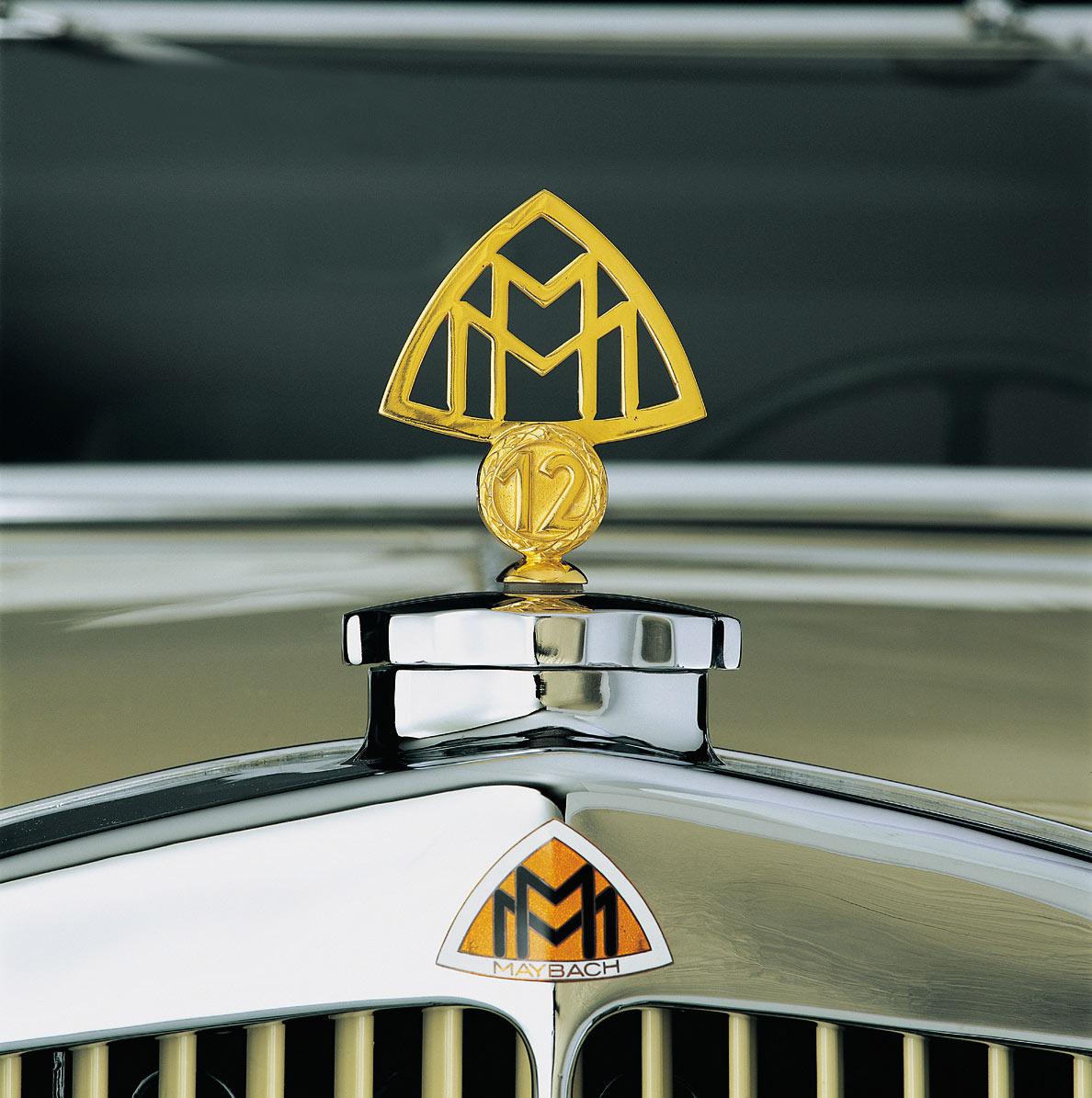 #47, Maybach, Horch, Luxuslimousine, Mercedes-Benz