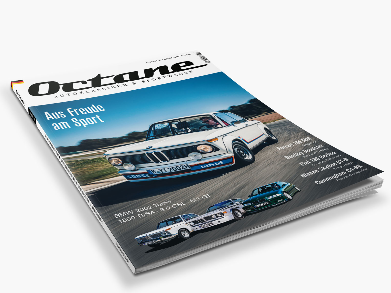 BMW 1800 TI/SA, BMW 2002 Turbo, BMW 3.0 CSL, BMW M3 GT, Tourenwagen, Rennsport