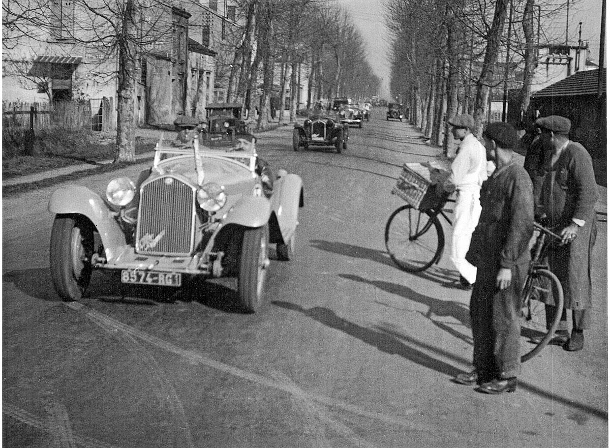 #30, Alfa Romeo, 8C2300