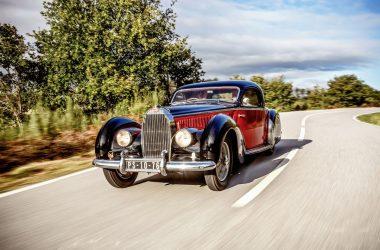 Bugatti, Type 57C, Atalante, Vorkrieg, Reihen-Achtzylinder, Kompressor, #37