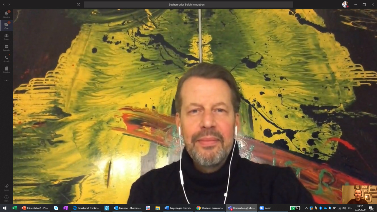Stefan Sielaff, Director of Design, Bentley