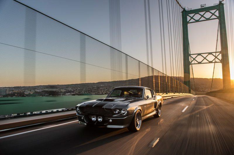 Ford Mustang, Shelby 500 GT, Eleanor, Nicolas Cage, Filmauto