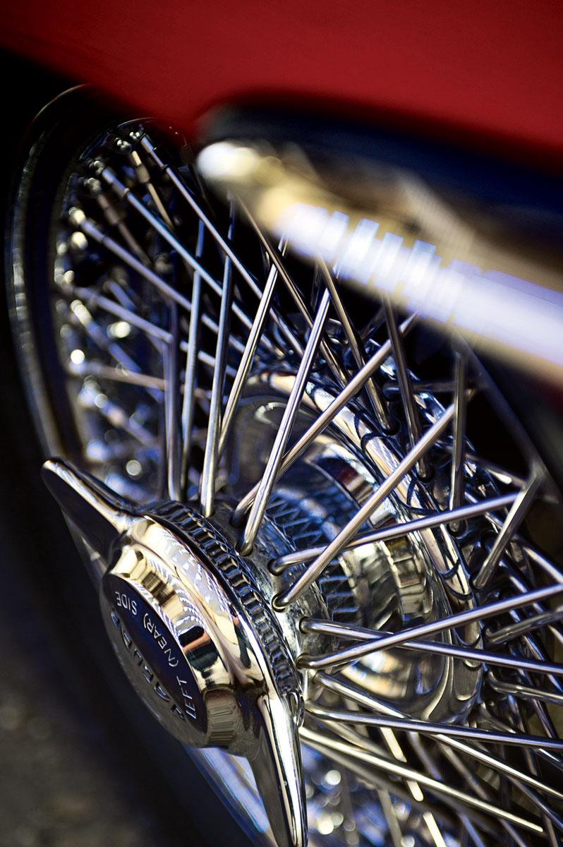 #23, Jaguar, E-Type, Roadster, London