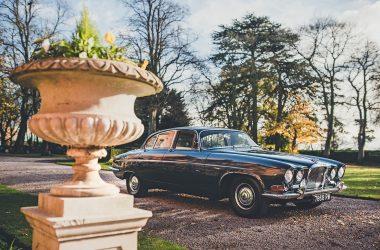 #33, Jaguar, Mk 10, William Lyons