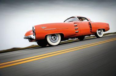 #24, Ford, Lincoln, Showcar, Boano, Indianapolis