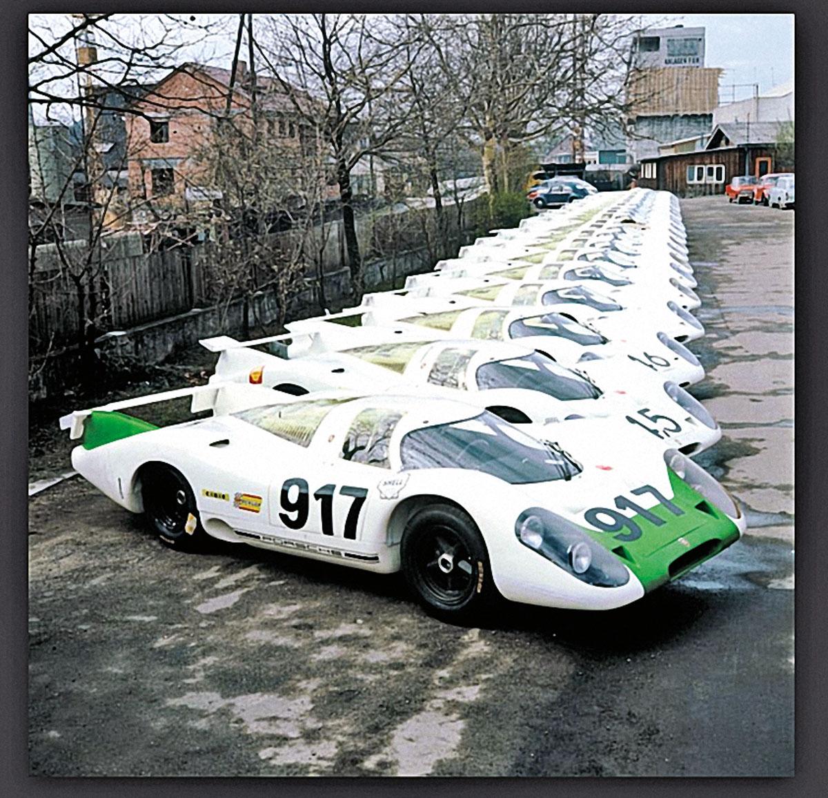 #20, Le Mans, Steve McQueen, Porsche 917