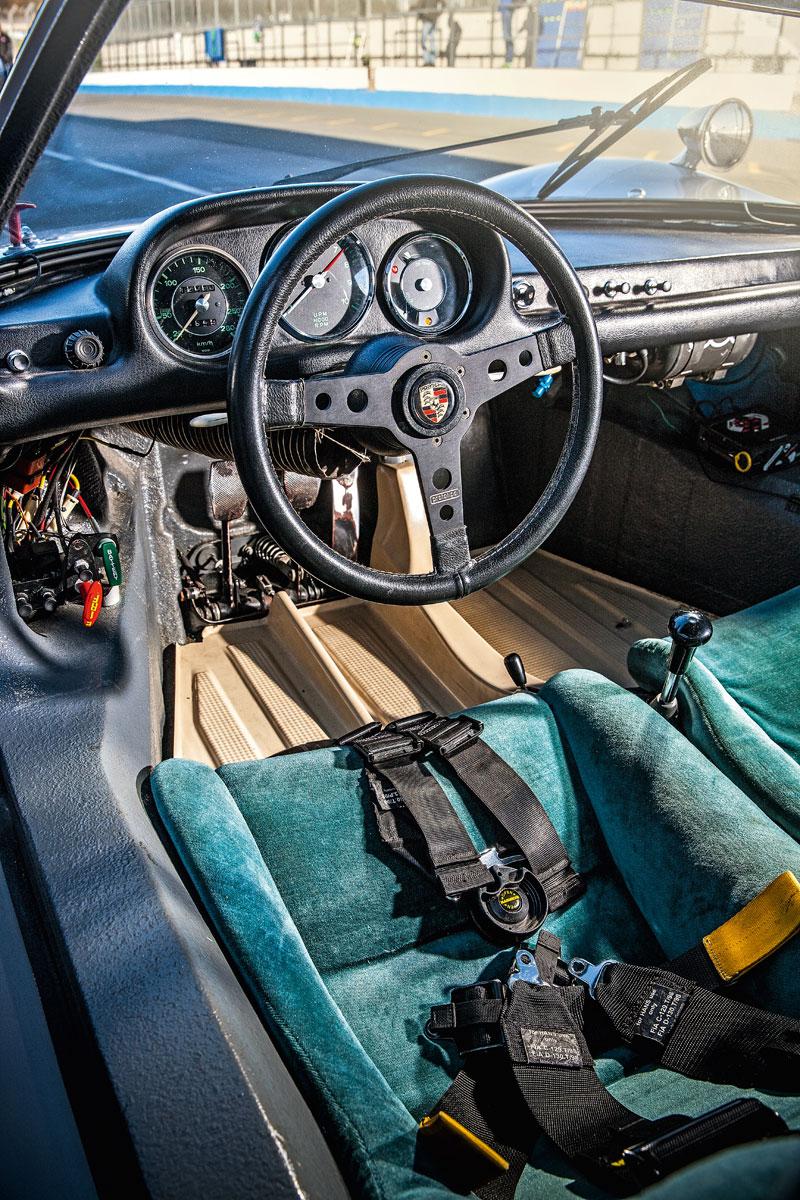 Porsche, 904/6, Straßenrennwagen, Butzi Porsche