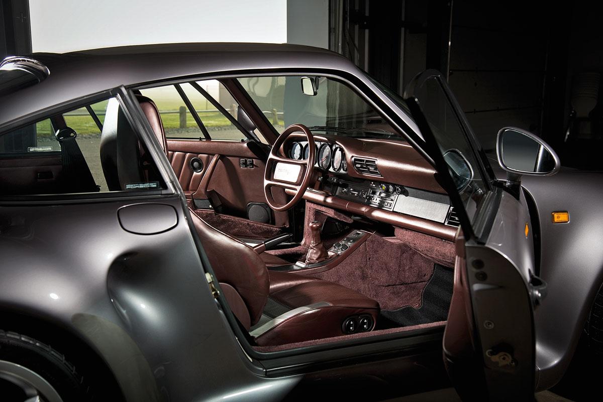 #32, Porsche 959, Supersportwagen