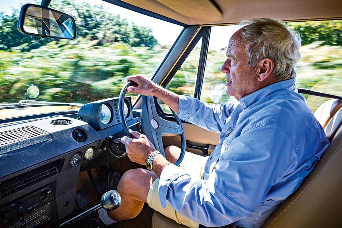 #27, Range Rover, Geländewagen, SUV, Cornwall