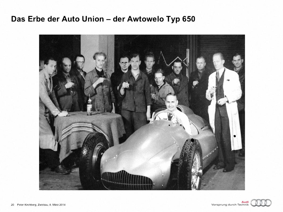 #31, Awtowelo Typ 650, Rennwagen, Auto Union, Silberpfeil, Russland, Stalin