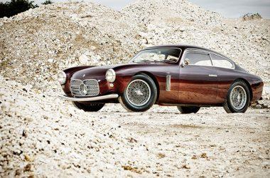 Maserati A6 Zagato